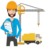 Industrial Construction Recruitment Site Visits
