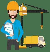 Industrial Construction Recruitment Site Visits